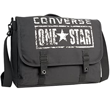 converse one star umhängetasche