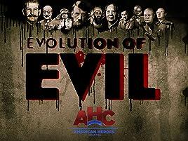 Amazon com: Watch Evolution of Evil Season 1 | Prime Video
