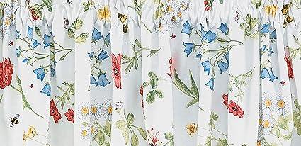 Park Designs Wildflower Swag, 72 x 36