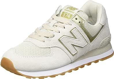 New Balance 574, Zapatillas Clásicas Hombre