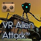 VR Alien Attack