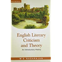 English Literary Criticism and Theory
