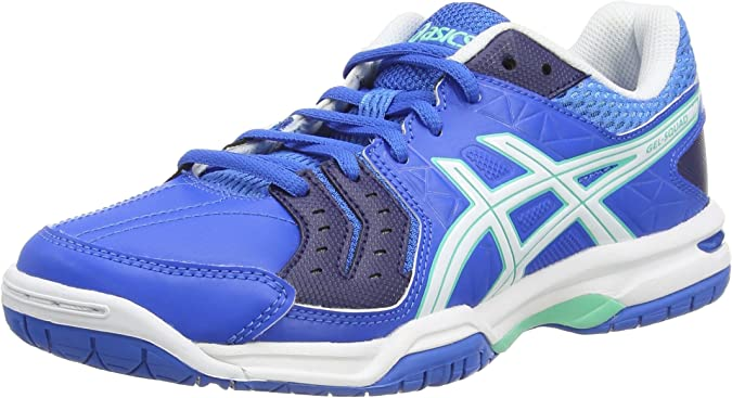 ASICS Gel Squad GS, Chaussures Multisport Indoor Mixte