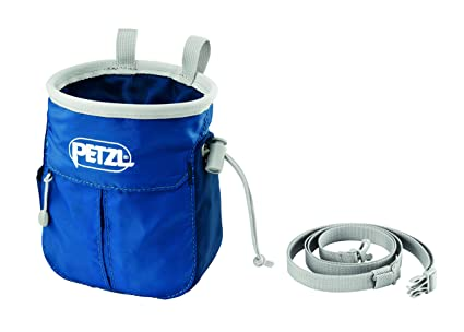 Amazon.com: Petzl sakapoche Bolsa para tizas: Sports & Outdoors