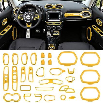 Amazon Com Danti Car Interior Accessories Decoration Trim Air
