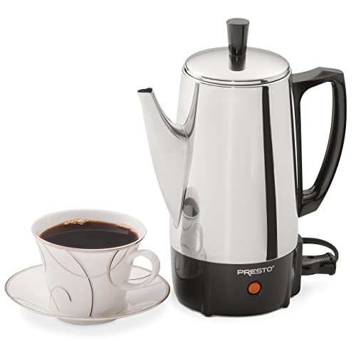 Presto-Coffee-Percolator
