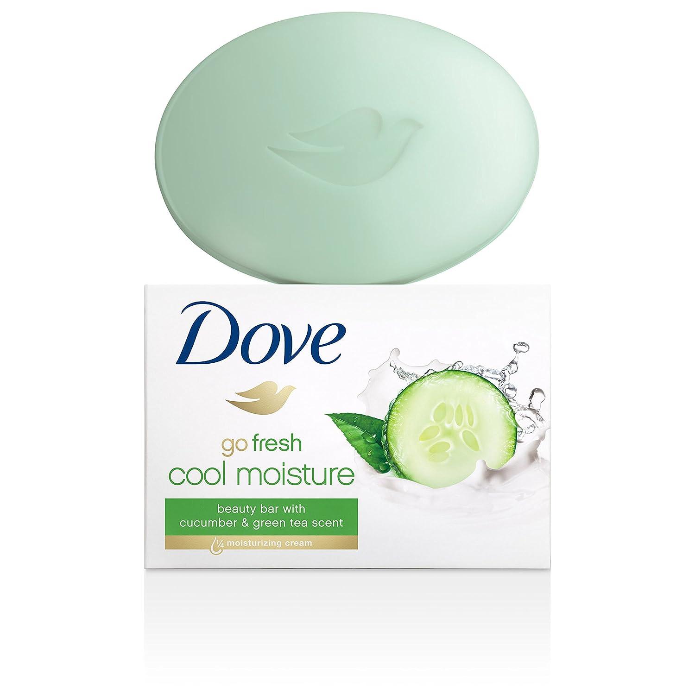 Elegant Dove Bar soap 6 Pack