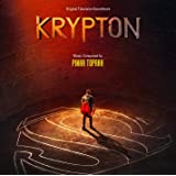 Krypton (Original Soundtrack)