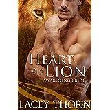 Heart of a Lion (Awakening Pride Book 11)