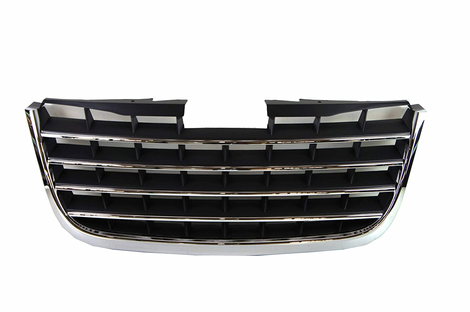 Genuine Chrysler Parts 5113228AA Grille Assembly