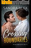 Crossing Boundaries (Miles for Love Book 1)