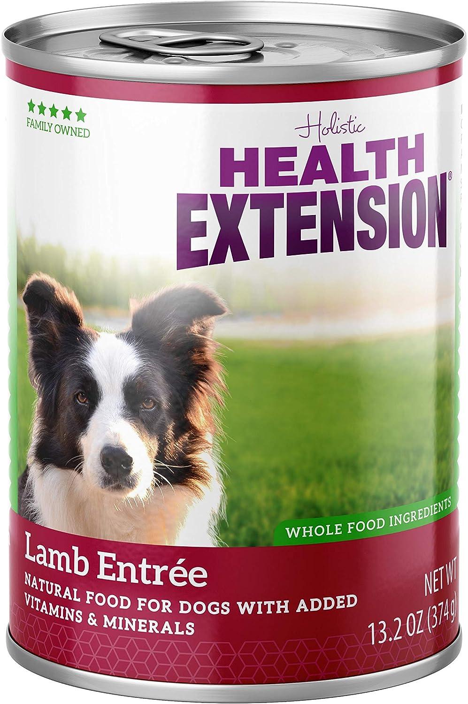Health Extension Lamb Entree 13.2-Ounces, Case Of 12