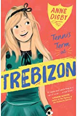 Tennis Term at Trebizon (The Trebizon Boarding School Series) Paperback
