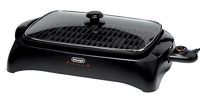 DeLonghi BG24 Perfecto Indoor Grill – Best Budget-Friendly Indoor Grill