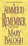 A Summer to Remember (Bedwyn Saga)