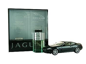 Jaguar Performance Car Gift Set For Him Eau De Toilette 75ml Amazon