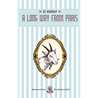 A Long Way from Paris (English Edition)