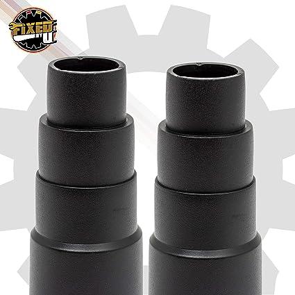 DADAO Tenda Zanzariera Magnetica Standard,per Porte Finestre Tenda con Magneti Rete Anti Zanzare Strisce Laccio Adesivo Fotogramma,Black,70x230cm 28x91inch