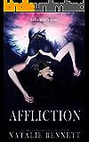 Affliction (Deviant Games Book 1)