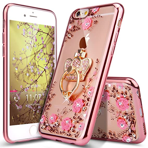 Amazon.com  iPhone 6 Plus Case 9e2d4798dc5c