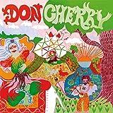 Don Cherry-Organic Music Society [12 inch Analog]