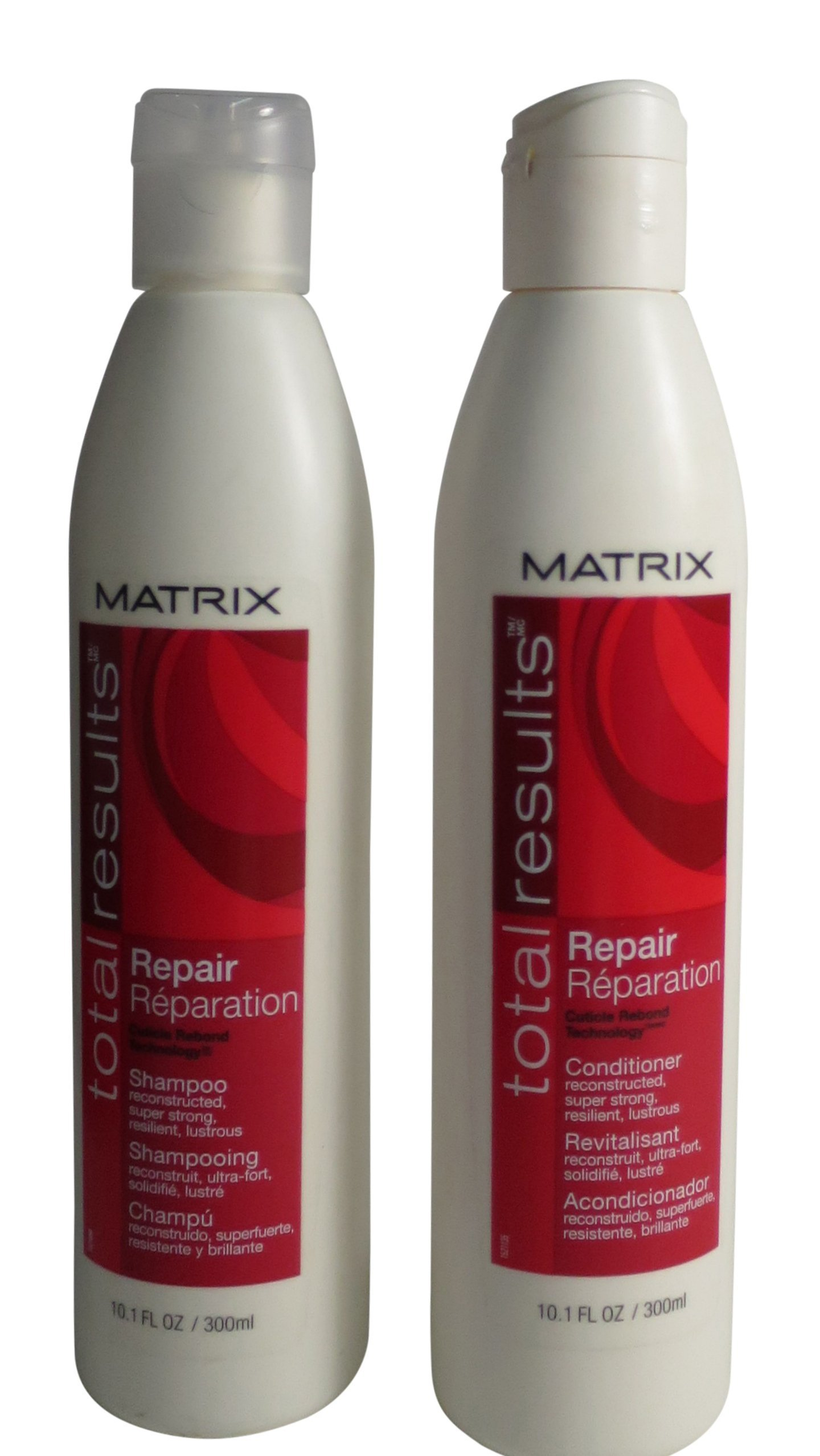 amazon com matrix total results repair break fix leave in elixir