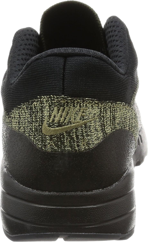 Nike Herren 856958-203 Turnschuhe Grün