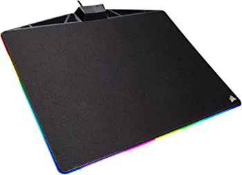 Corsair Gaming MM800C Polaris RGB LED Lighting Cloth Mouse Pad
