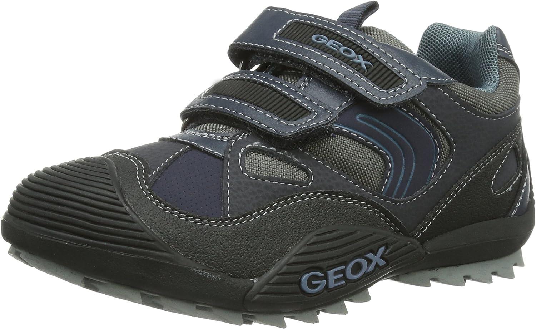 Geox Kids Boys Jr Savage Little Kid//Big Kid