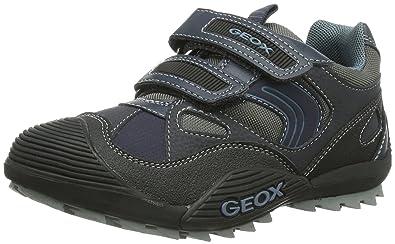 Geox JR Savage Shoe Toddler/Little Kid/Big Kid