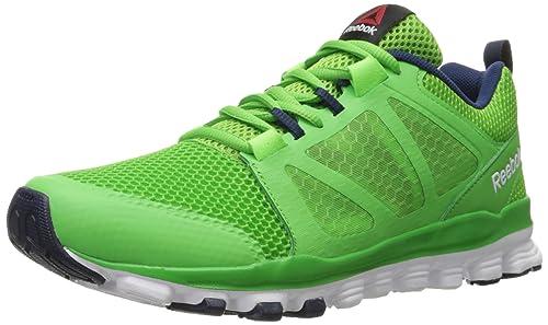 dbd771f2e9f Reebok Men s Hexaffect Run 3.0 MTM Running Shoe