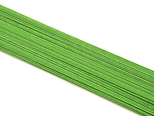 Blumendraht grün 20G 50 Stück: Amazon.de: Lebensmittel & Getränke