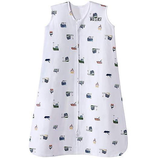Halo Sleepsack Cotton Wearable Blanket - Simple and Nice-to-Use