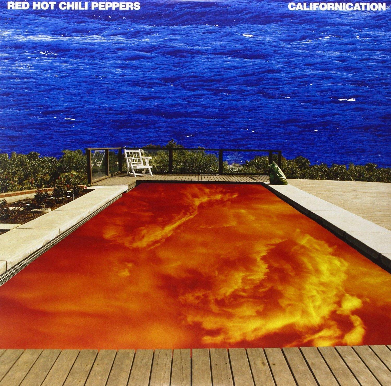 Californication [Vinyl] by Warner Bros.