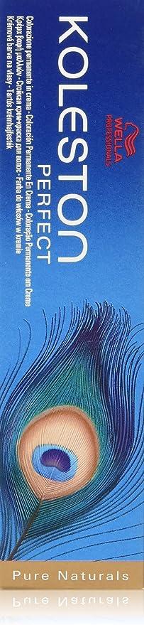 WELLA Koleston Perfect 8/0 Tinte - 60 ml (4015600178499)