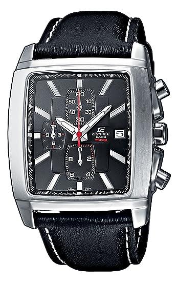46f179cfd52c Reloj Casio Edifice para Mujer EF-509L-1AVEF  Amazon.es  Relojes
