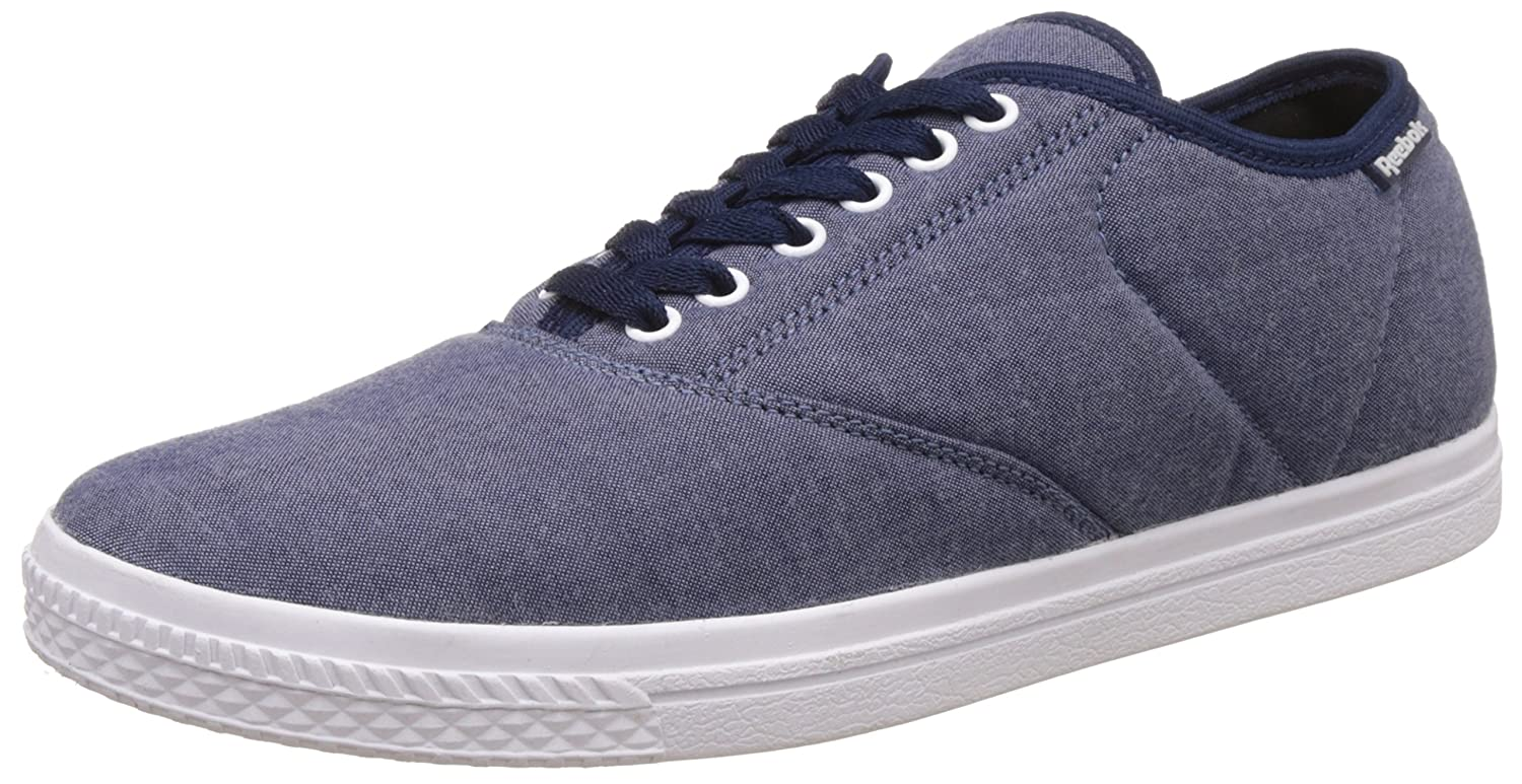 3115548ccf01 Reebok Classics Men s Classic Tenstall Sneakers  Buy Online at Low Prices  in India - Amazon.in