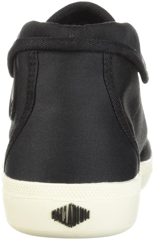 Palladium Women's Adventure CVS Sneaker B074B6VHNC Fashion Sneakers Sneakers Fashion bc2620