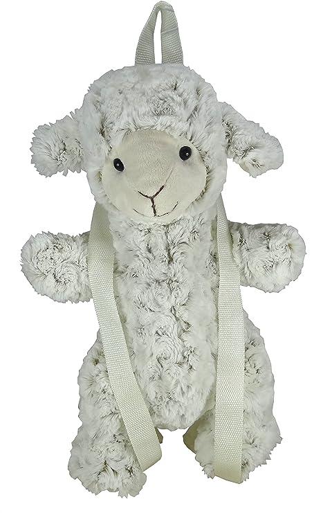 Sac Jouets à Dos Mouton Jeux Rodadou et rOrAWq