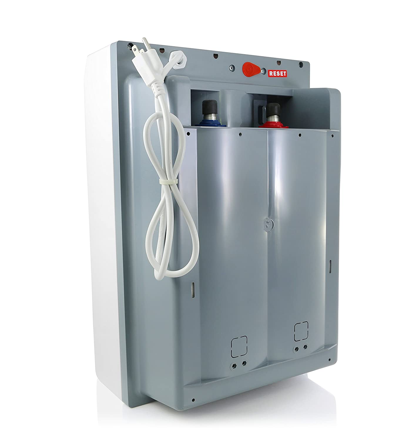 2.6 Gallon Under Sink Water Heater Electric - Point of Use Electric ...