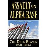 Assault on Alpha Base