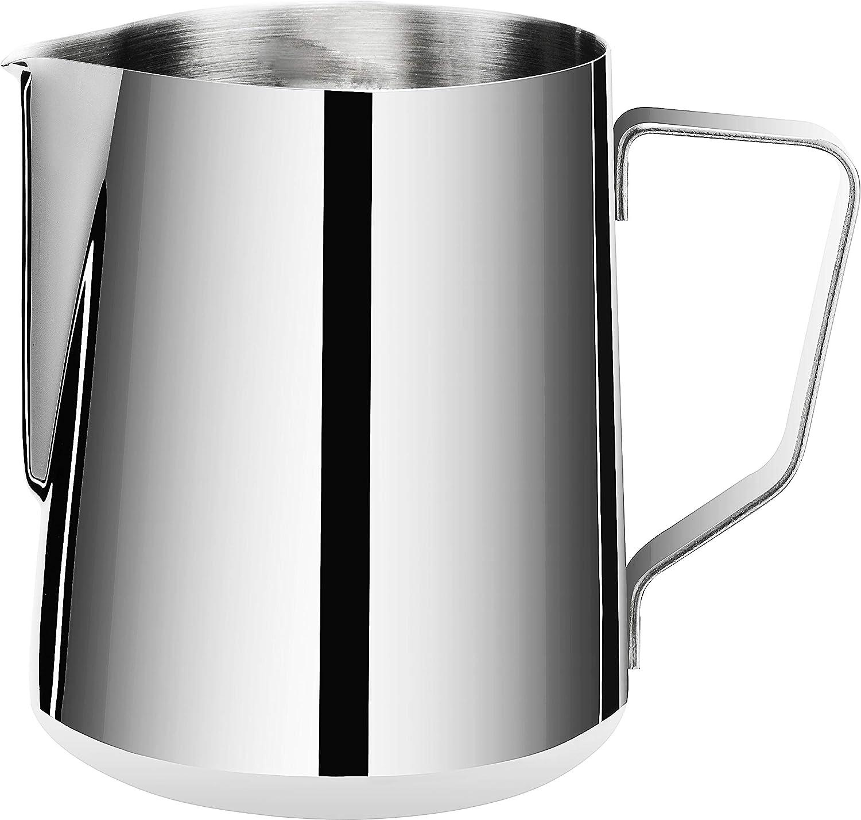 Espresso Steaming Pitcher 32 oz,Espresso Steaming Pitcher 32 oz,Coffee Milk Frothing Cup,Coffee Steaming Pitcher 32 oz/950 ml