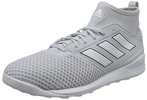 sports shoes 6719a 66e5b adidas Ace Tango 73 TR, Scarpe da Calcio Uomo, Grigio (Clear Grey