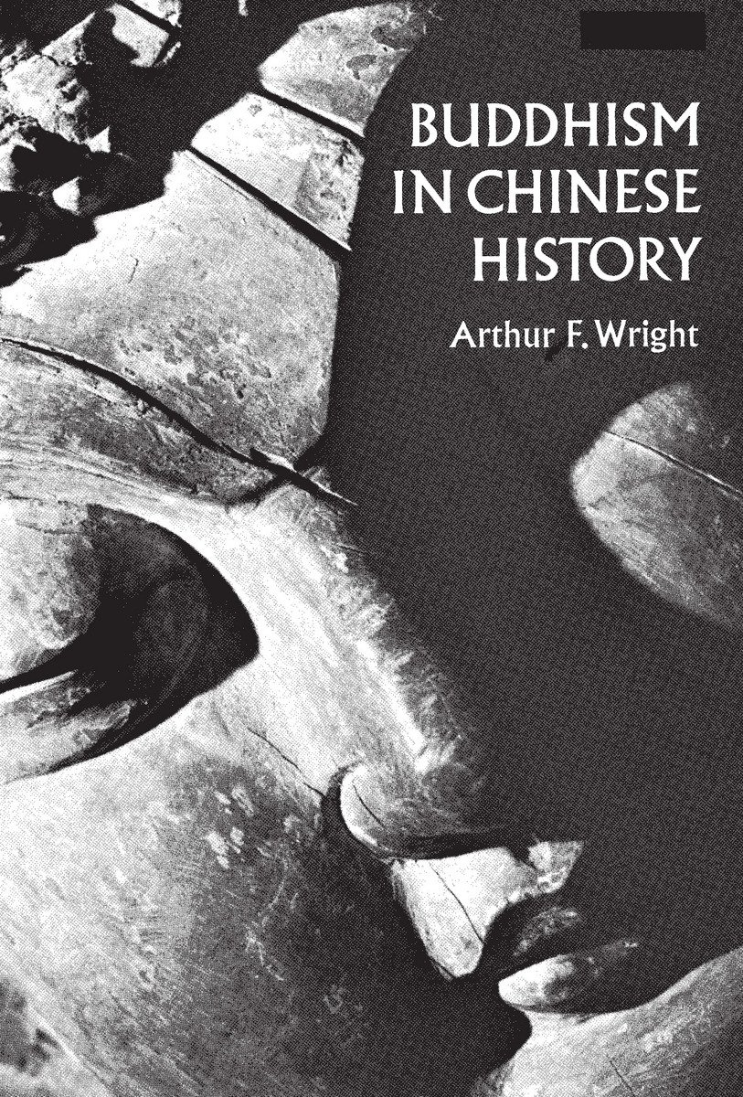 Wright Chinese History cover art