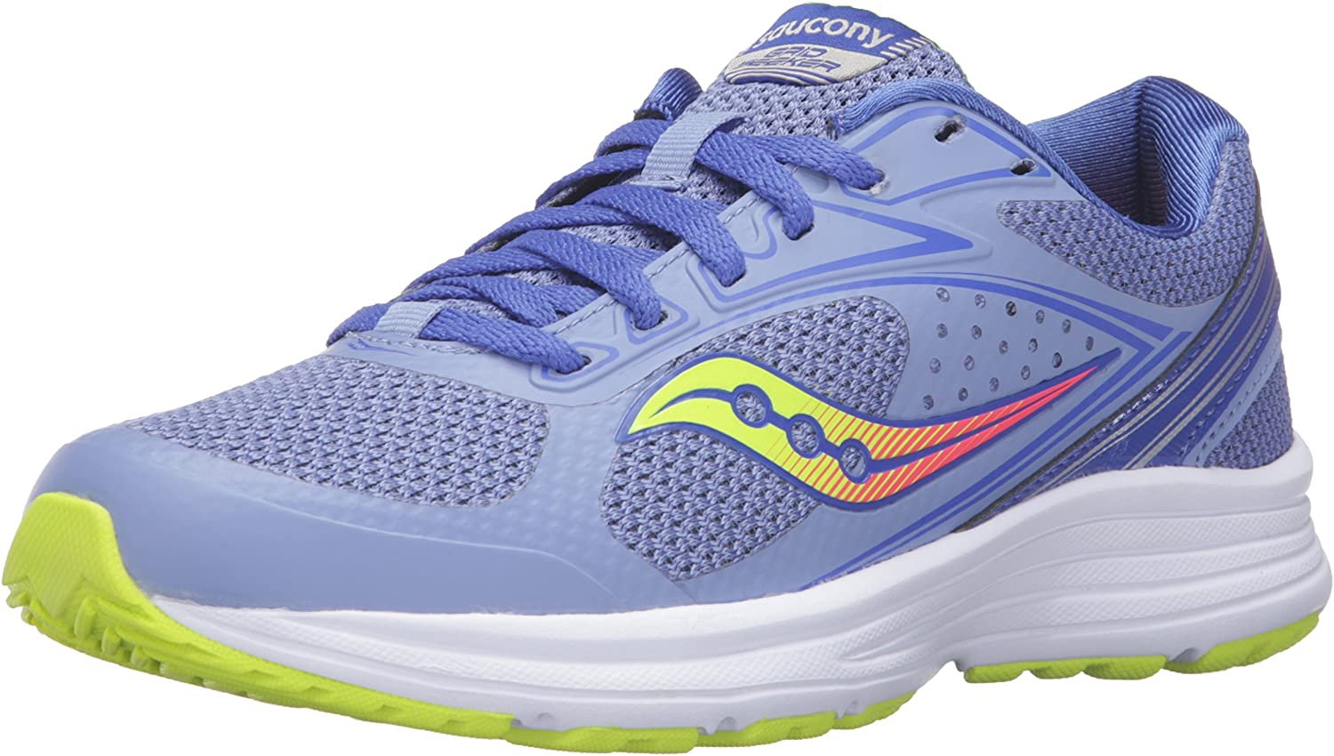 Saucony Women s Grid Seeker running Shoe