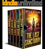 The Last Sanctuary Omnibus: The Complete Post-Apocalyptic Survival Series
