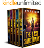 The Last Sanctuary Omnibus: The Complete Post-Apocalyptic Survival Series (English Edition)