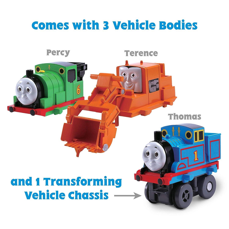 Amazon Thomas & Friends Big Loader Sodor Delivery Set Toys