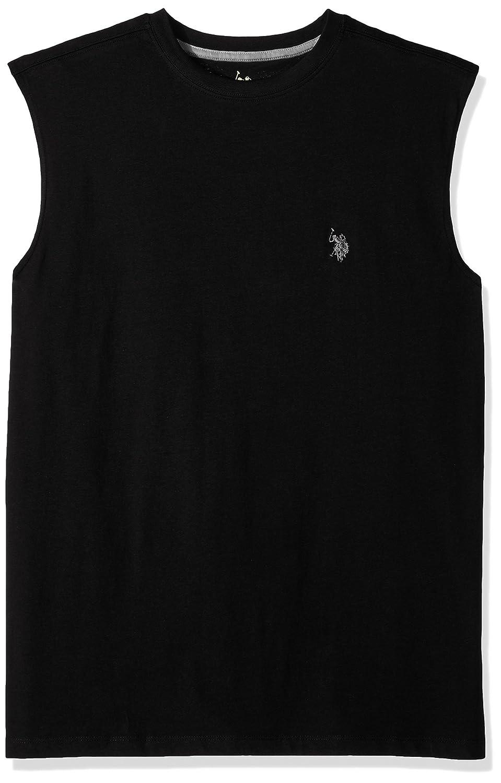 U.S. Polo Assn. Men's Classic Muscle T-Shirt