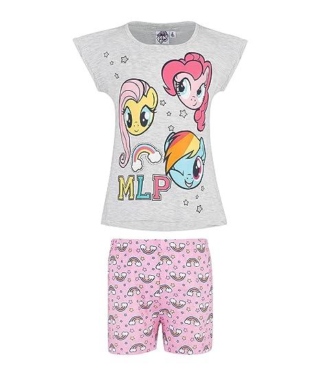 Disney Minnie Shorty Set für Mädchen in türkis oder rosa Gr.92-128 NEU